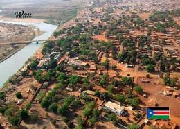 South Sudan Wau Aerial View New Postcard Südsudan AK - Soudan