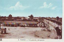 MORRIS - Vue Générale, Côté Gauche - Altre Città