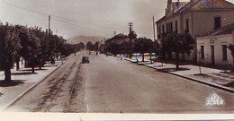 MORRIS - Rue Principale, La Poste Et La Mairie - Altre Città