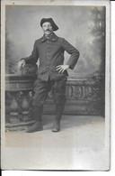CHASSEUR ALPIN       N°2328 - Uniformen