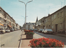 N°6620 R -Cpsm Tomblaine -avenue De La République- - Sonstige Gemeinden
