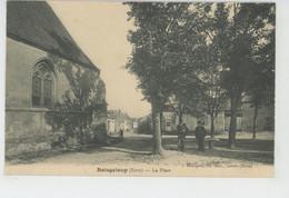 GISORS - BOISGELOUP - La Place (facteur ) - Gisors
