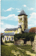 LIVERNON L'EGLISE (dil475) - Livernon