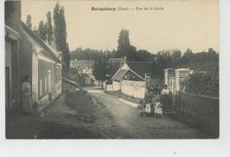 GISORS - BOISGELOUP - Rue De La Cavée - Gisors