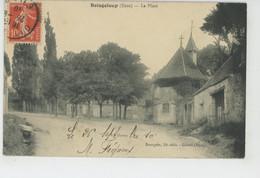 GISORS - BOISGELOUP - La Place - Gisors