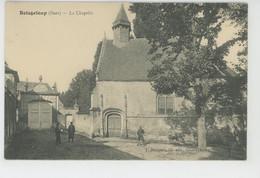 GISORS - BOISGELOUP - La Chapelle - Gisors