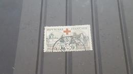 LOT517200 TIMBRE DE FRANCE OBLITERE N°156 VALEUR 70 EUROS DEPART A 1€ - Usados