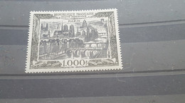 LOT517204 TIMBRE DE FRANCE NEUF** LUXE N°PA29 VALEUR 175 EUROS DEPART A 1€ - 1927-1959 Mint/hinged