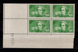 Coin Daté - YV 331 N** Berlioz Du 20.11.36 - 1930-1939