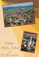 71, Cluny, Ville D'Art Et D'Histoire - Cluny