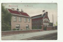 Melsbroeck - Brouwerij - La Brasserie - Verzonden - Unclassified