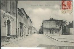 GARD : Milhaud, Route Nationale - Altri Comuni