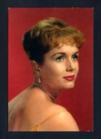 Cartolina Cinema - Reynolds Debbie - Actors