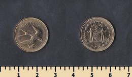 Belize 1 Cent 1974 - Belize