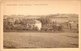 Belgique - Huldenberg - Hameau Smeysberg - Huldenberg
