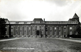 Belgique - Louvain - Héverlé - Oud Heverlee - Het Klooster Don Bosco - Leuven