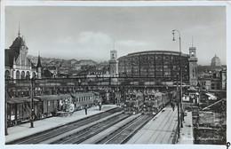 Zürich Hauptbahnhof - ZH Zurich