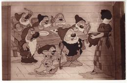 Chantier De Jeunesse N°21 -les Noés - Renaison - Loire - Galliéni - Décoration - Guerra 1939-45