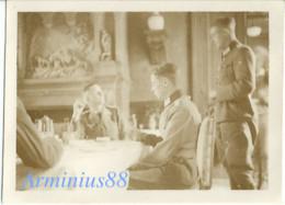 France, 1940 - Sainte-Sabine, Côte-d'Or - Le Château - Luftwaffe - Aufklärungsgruppe 21 - Wehrmacht - Westfeldzug - War, Military