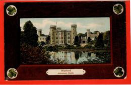 IRELAND CO WEXFORD   JOHNSTOWN CASTLE Pu 1912 - Wexford