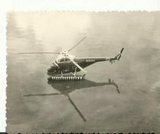 Helicoptere  Marines 1958  8. X 10.5 Cm - Aviazione