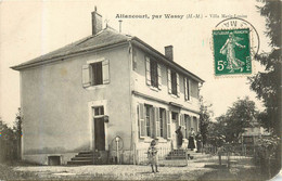 ATTANCOURT Villa Marie Louise - Other Municipalities