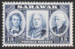Sarawak - Scott #156 MNH (3) - Sarawak (...-1963)