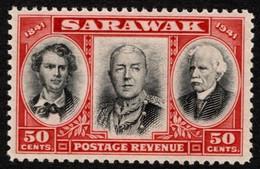 Sarawak - Scott #157 MNH (1) - Sarawak (...-1963)