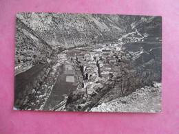 ANDORRE SANT JULIA DE LORIA VUE PANORAMIQUE - Andorra