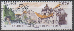FRANCE  2020__N° 5389 __OBL VOIR SCAN - Used Stamps