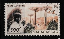 MADAGASCAR YT PA 73  Oblitéré - Airmail