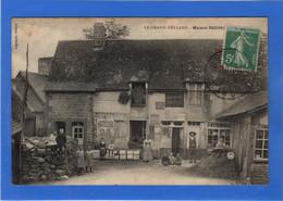 50 MANCHE - LE GRAND CELLAND Maison Rochefort, Buraliste (voir Descriptif) - Frankreich