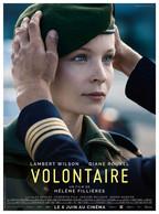 """Affiche De Cinéma Authentique """" VOLONTAIRE """" Format 120X160CM - Afiches & Pósters"""