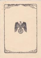Telegramme De Félicitations 20.10.19407 - Ohne Zuordnung
