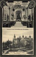 CPA Artstetten Pöbring In Niederösterreich, Inneres Der Schlosskirche, Erzherzog Franz Ferdinand - Königshäuser