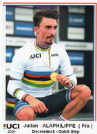 CYCLISME   Tour De France  JULIAN ALAPHILIPPE - Radsport