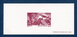 ⭐ France - Epreuve De Luxe - Poste Aérienne - YT PA N° 68 - Adrienne Bolland - 2005 ⭐ - Luxusentwürfe
