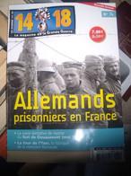 14 -18 , Le Magazine De La Grande Guerre N°74 - Oorlog 1914-18