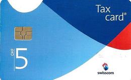 Télécarte Suisse / Swisscom - Svizzera