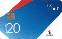 Télécarte Suisse / Swisscom - Schweiz