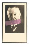 DD 316. MARIE WILLEM AUGUST WIDDERSHOVEN - Arts - Luitenant-Kolonel Rode Kruis - HEERLEN 1885 / 1955 - Andachtsbilder