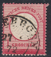 BRUSTSCHILD Nr. 4 L16 Mit Preussen-K2 PADERBORN Geprüft Sommer BPP (bb20) - Gebruikt