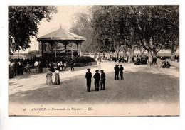 74 - ANNECY . PROMENADE DU PÂQUIER - Réf. N°10644 - - Annecy