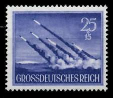 3. REICH 1944 Nr 884y Postfrisch X6ED732 - Nuovi