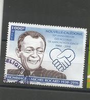 1344  ROCAR   Petite Fente Infime à Coté De L'oblitération   (pag3c) - Used Stamps