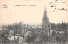 37-LANGEAIS-N°398-E/0219 - Langeais