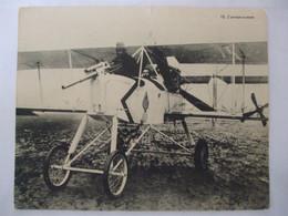 15102020 - L'AVION - CANON - 1914-18