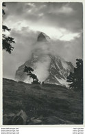 AK  Zermatt Matterhorn - VS Valais