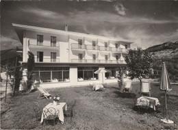 "N°6671 R -cpsm Torbole -lago Di Garda -hôtel ""Villa Rosa"" - Other Cities"