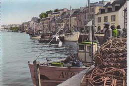 AUDIERNE : Le Port - Audierne